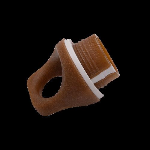 Silac Trinkverschluss aus Holz. Nachhaltig.