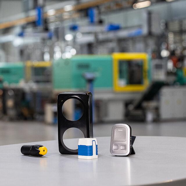 Silac Elektroindustrie Kunststoffloesungen