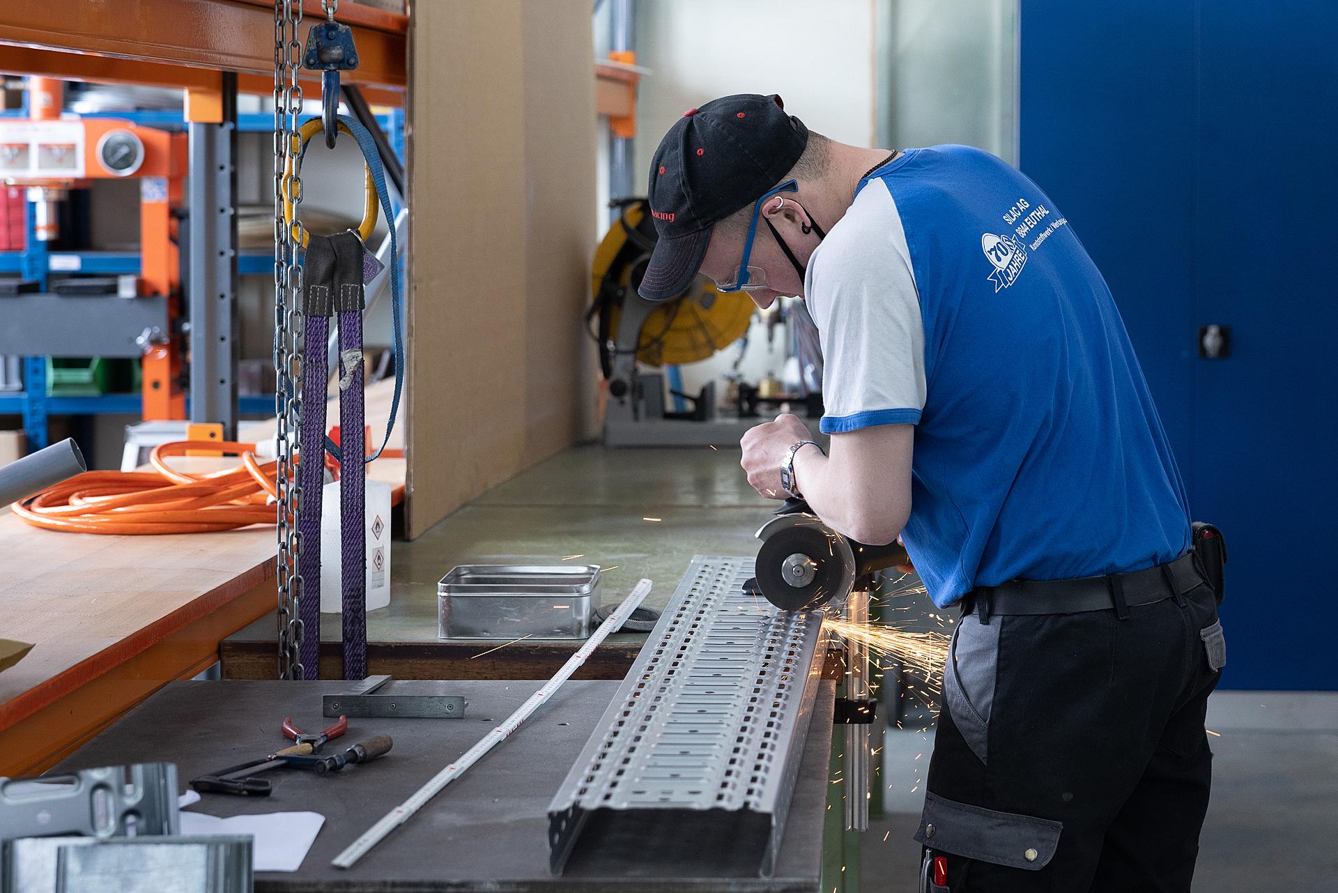 Silac innovative Kunststoff-Loesungen fuer Baubranchen