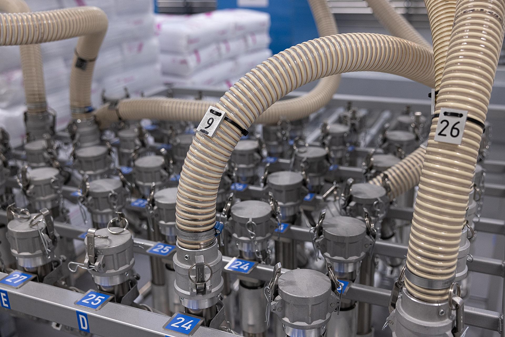 Silac Technoplast Kunststoff Technologie